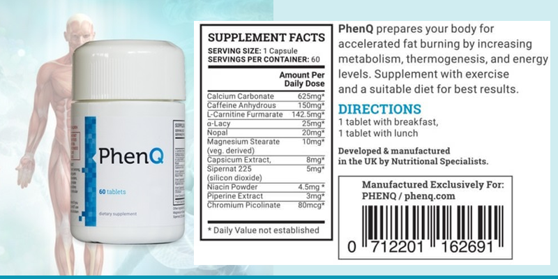 Does PhenQ really work?